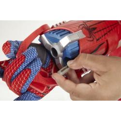 Atirador de Misseis Spider Man Homem Aranha
