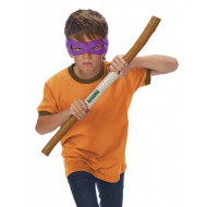 Bastão Tartarugas Ninja Donatelo Kit