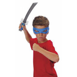 Espada Tartarugas Ninja Leonardo Kit
