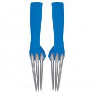 Garras do X Men Wolverine Infantil Luxo