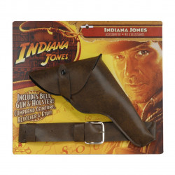 Indiana Jones Arma e Cinto