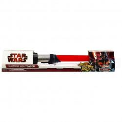 Sabre de Luz Vermelho Darth Vader Star Wars Luxo