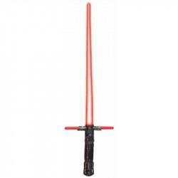 Sabre de Luz Vermelho Kylo Ren Star Wars Despertar da Força