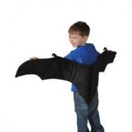Asa Infantil de Batman