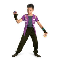 Fantasia Infantil Bakugan Shun Luxo