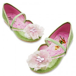 Disney Sapato Infantil Sininho