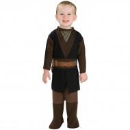Fantasia Anakin Skywalker Luke Star Wars Bebê