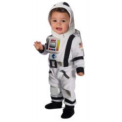 Fantasia Astronauta Bebê Luxo