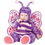 Fantasia Borboleta Bebê Parmalat