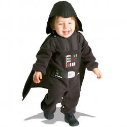Fantasia Darth Vader Star Wars Bebê Luxo