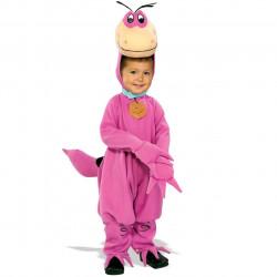 Fantasia Dino dos Flintstones Bebê Infantil