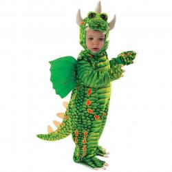 Fantasia Dinossauro Dragão Bebê