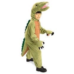 Fantasia Dinossauro T-Rex