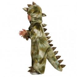 Fantasia Dinossauro T-Rex Infantil Bebê