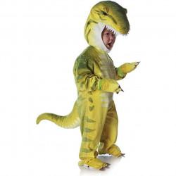 Fantasia Dinossauro T-Rex Luxo