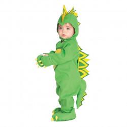 Fantasia Dragão Dinossauro para Bebês