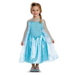 Fantasia Elsa Frozen Uma Aventura Congelante Infantil Bebê