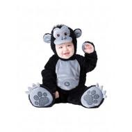 Fantasia Gorila Bebê Parmalat