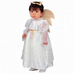 Fantasia Infantil Anjo Clássica