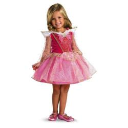 Fantasia Infantil Bailarina Bela Adormecida Aurora