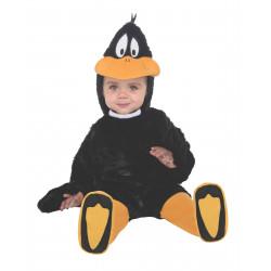 Fantasia Infantil Bebê do Patolino da Looney Tunes