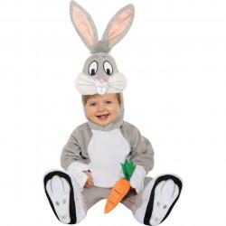 Fantasia Infantil Bebê do Perna Longa da Looney Tunes