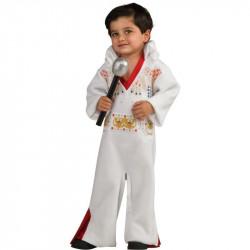 Fantasia Infantil Elvis Presley