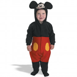 Fantasia Infantil Mickey Mouse
