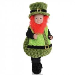 Fantasia Leprechaun Infantil