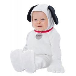 Fantasia Snoopy Bebê Infantil