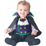 Fantasia Vampiro Adorável Bebê