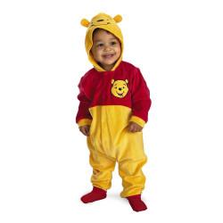 Fantasia Ursinho Pooh Infantil