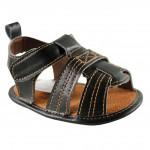 Sapato Gladiador Romano Bebê