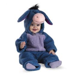 Ursinho Pooh Fantasia Luxo Infantil Bisonho