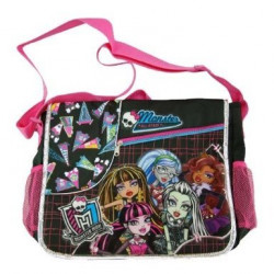 Bolsa Monster High Carteiro