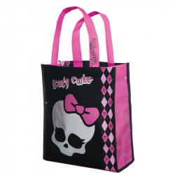 Bolsa para doces Monster High