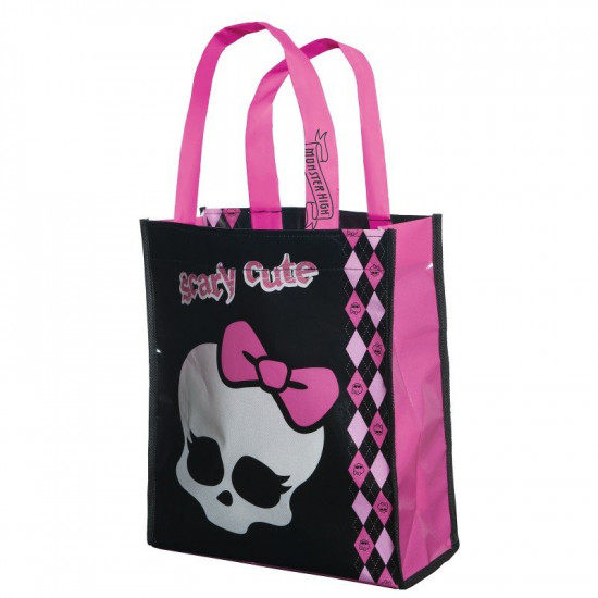Bolsa para doces Monster High