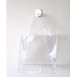Bolsa Transparente
