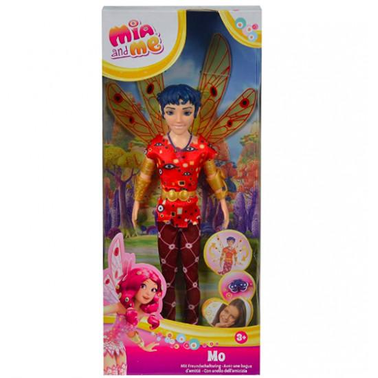 Boneca Mia e Eu Mo Luxo