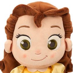 Boneca Princesa Bella Disney