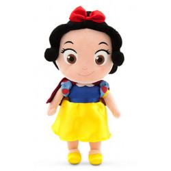 Boneca Princesa Branca de Neve Disney
