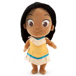 Boneca Princesa Pocahontas Disney