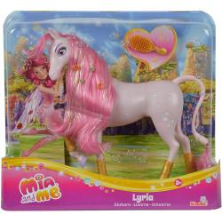 Cavalo Unicórnio Lyria Mia e Eu Luxo