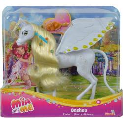 Cavalo Unicórnio Onchão Mia e Eu Luxo
