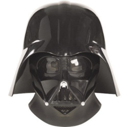 Capacete do Darth Vader Edição Supremo Star Wars