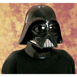 Capacete do Darth Vader Star Wars