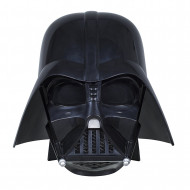 Capacete do Darth Vader Supremo Star Wars