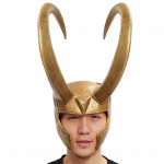 Capacete do Loki Elite