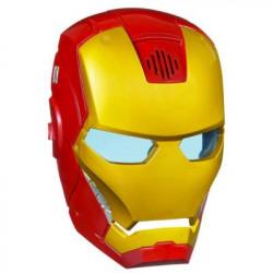 Capacete Eletrônico do Homem de Ferro Ironman Os vingadores Clássico