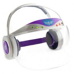 Capacete Eletrônico Infantil Toy Story Buzz Lightyear